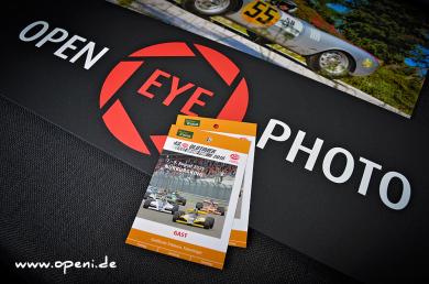 Gewinnspiel AvD-Oldtimer-Grand-Prix 2015